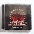 Enforcer - Tape / Vinyl / CD / Recording etc - Enforcer - Death By Fire CD