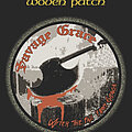 Savage Grace - Patch - Savage grace Woven patche