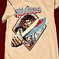 Saxon - TShirt or Longsleeve - Saxon T-Shirt
