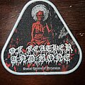 Of Feather And Bone - Patch - Of Feather And Bone Official Patch