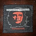 Rage Against The Machine - Patch - RATM patch