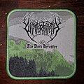 Winterfylleth - Patch - Winterfylleth The Dark Hereafter Patch