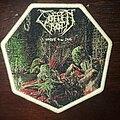 Coffin Rot - Patch - Coffin Rot Patch