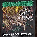 Carnage - Patch - Carnage Dark Recollections Backpatch
