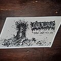 Undergang - Patch - Undergang Patch