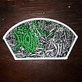 Worm - Patch - Worm Gloomlord Patch
