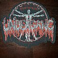 Undergang - Patch - Undergang Misanthropology Patch