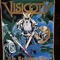 Visigoth - Patch - Visigoth The Revenant King Backpatch
