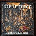 Hellripper - Patch - Hellripper Coagulating Darkness Patch