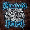Bastard Priest - Patch - Bastard Priest Patch