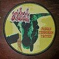 Acid Bath - Patch - Acid Bath Patch