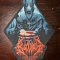 Bloodbath - Patch - Bloodbath Unblessing The Purity