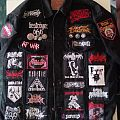 Merciless (Swe) - Battle Jacket - New Vest