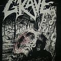Grave - European Tour 2014 TShirt or Longsleeve
