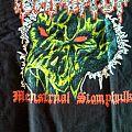 Rompeprop - TShirt or Longsleeve - Rompeprop - Menstrual Stomphulk