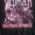 Victimizer - The Final Assault TShirt or Longsleeve