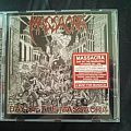 Massacra Demo Cd Tape / Vinyl / CD / Recording etc