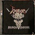 Venom - Patch - Venom - Black Metal Official 2004 Woven Patch