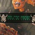 Celtic Frost - Patch - Celtic Frost - Emperor's Return Official Stripe