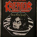 Kreator - Patch - Kreator - Out of the Dark..... OG Woven