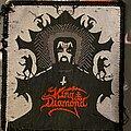 King Diamond - Patch - King Diamond - Throne Patch