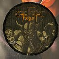 Celtic Frost - Patch - Celtic Frost - Emperor's Return Round Patch