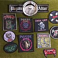 Pagan Altar - Patch - Patches for you friends !