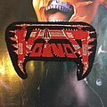 Voivod - Patch - Voivod - Logo