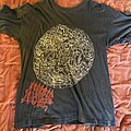 Morbid Angel - TShirt or Longsleeve - Early 90s Morbid Angel Altars of Madness shirt