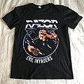Razor - TShirt or Longsleeve - RAZOR Evil Invaders T-shirt