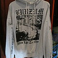 Burzum - Hooded Top - Hvis Lyset Tar Oss Hoodie (Original, belonged to Varg)