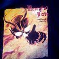TShirt or Longsleeve - Mercyful Fate  DON'T BREAK THE OATH shirt