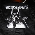 Bathory Leather Jacket