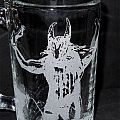 Bathory Under the Sign of the Black Mark GLASS MUG Other Collectable