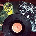 Slaughter Strappado Vinyl LP [first pressing] Tape / Vinyl / CD / Recording etc