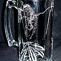 SATAN Court in the Act Beer-MUG Other Collectable