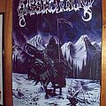Other Collectable - DISSECTION Storm of the Lights Bane banner  FLAG POSTER