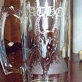 Other Collectable - BATHORY Goat Glass Mug