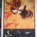 Other Collectable - Mercyful Fate Don't Break the Oath POSTER