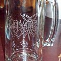 Other Collectable - SACRAMENTUM - Glass Beer Mug