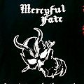 MERCYFUL FATE - SHIRT [DIY] don't break the oath