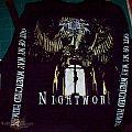TShirt or Longsleeve - Diabolical Masquerade NIGHTWORK long sleeve shirt [SIGNED]
