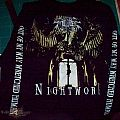 TShirt or Longsleeve - Diabolical Masquerade NIGHTWORK long sleeve shirt [SIGNED]