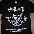 Jeff Hanneman Shirt