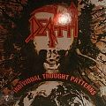 Other Collectable - DEATH - Individual Thought Patterns Vinyl LP [original pressing]