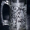 PESTILENCE - Glass Beer Mug Other Collectable