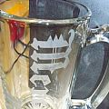 Other Collectable - Mercyful Fate GLASS MUG
