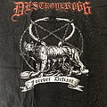 Deströyer 666 - TShirt or Longsleeve - Destroyer 666 Tour Shirt
