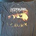 "My Dying Bride - TShirt or Longsleeve - My Dying Bride ""Symphonaire infernus et......"" peaceville t-shirt 1992"
