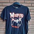 "Misfits - TShirt or Longsleeve - MISFITS ""Walk among us / Misfits Fiend Club"" t-shirt !! Size S"